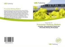 Обложка Frocester Railway Station