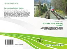 Bookcover of Furness Vale Railway Station