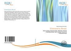 Buchcover von Gianmaria Bruni