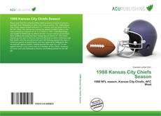 Обложка 1988 Kansas City Chiefs Season