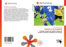 Histoire du football kitap kapağı