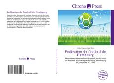 Bookcover of Fédération de football de Hambourg