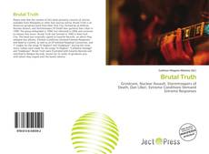Bookcover of Brutal Truth