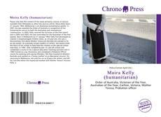 Buchcover von Moira Kelly (humanitarian)
