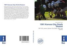 Обложка 1991 Kansas City Chiefs Season