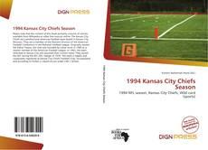 Обложка 1994 Kansas City Chiefs Season