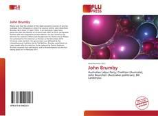 John Brumby的封面