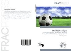Christoph Leitgeb kitap kapağı