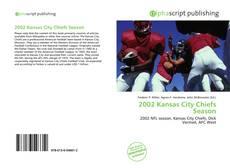 Обложка 2002 Kansas City Chiefs Season