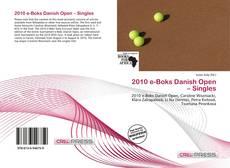 Buchcover von 2010 e-Boks Danish Open – Singles