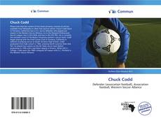 Bookcover of Chuck Codd