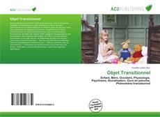 Objet Transitionnel kitap kapağı