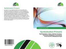 Bookcover of Symbolisation Primaire