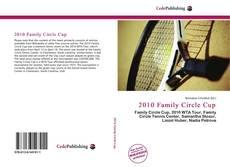 Обложка 2010 Family Circle Cup