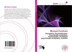 Bookcover of Michael Fordham