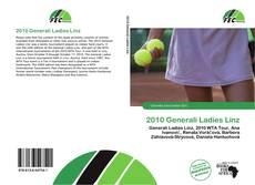 Capa do livro de 2010 Generali Ladies Linz