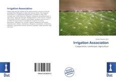 Обложка Irrigation Association