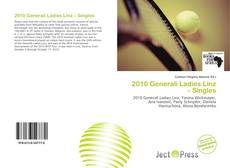 2010 Generali Ladies Linz – Singles kitap kapağı