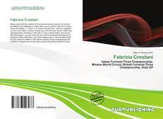 Bookcover of Fabrizio Crestani