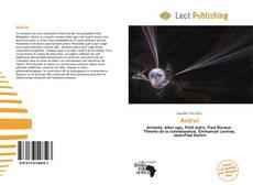 Capa do livro de Autrui