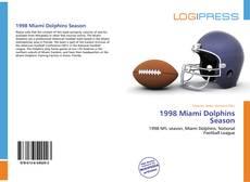Обложка 1998 Miami Dolphins Season