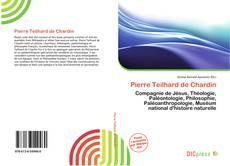 Bookcover of Pierre Teilhard de Chardin