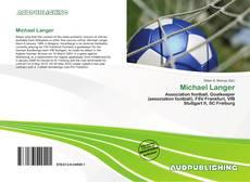Couverture de Michael Langer