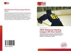 Copertina di 28th National Hockey League All-Star Game