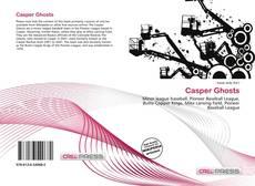 Bookcover of Casper Ghosts
