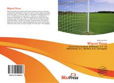 Bookcover of Miguel Rosa