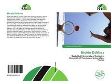 Buchcover von Mickie DeMoss