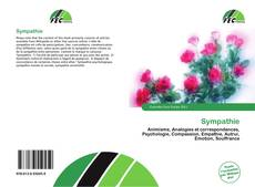 Bookcover of Sympathie