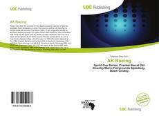 Bookcover of AK Racing