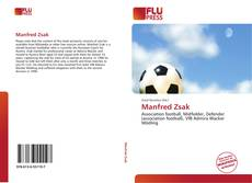 Обложка Manfred Zsak