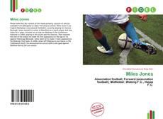 Bookcover of Miles Jones