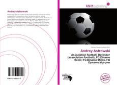 Andrey Astrowski kitap kapağı