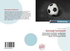Bookcover of Gennady Tumilovich