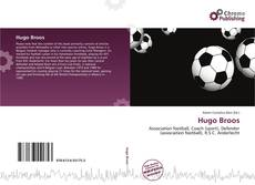 Bookcover of Hugo Broos