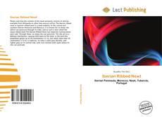 Portada del libro de Iberian Ribbed Newt