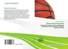 Bookcover of Alexis Hornbuckle