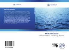 Michael Palliser的封面
