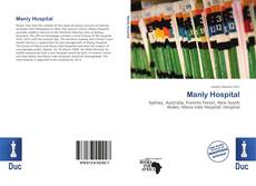Capa do livro de Manly Hospital