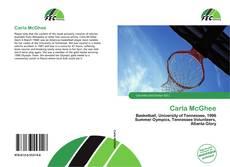 Carla McGhee的封面
