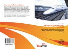 Bookcover of Aberystwyth Railway Station