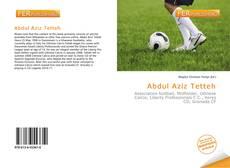 Bookcover of Abdul Aziz Tetteh