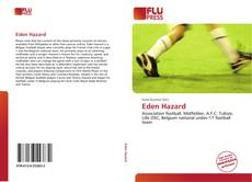Bookcover of Eden Hazard