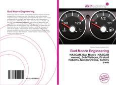 Bookcover of Bud Moore Engineering
