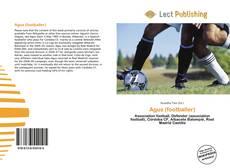 Portada del libro de Agus (footballer)