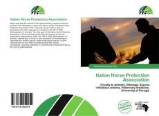 Italian Horse Protection Association的封面