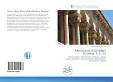 Buchcover von Amsterdam Sloterdijk Railway Station